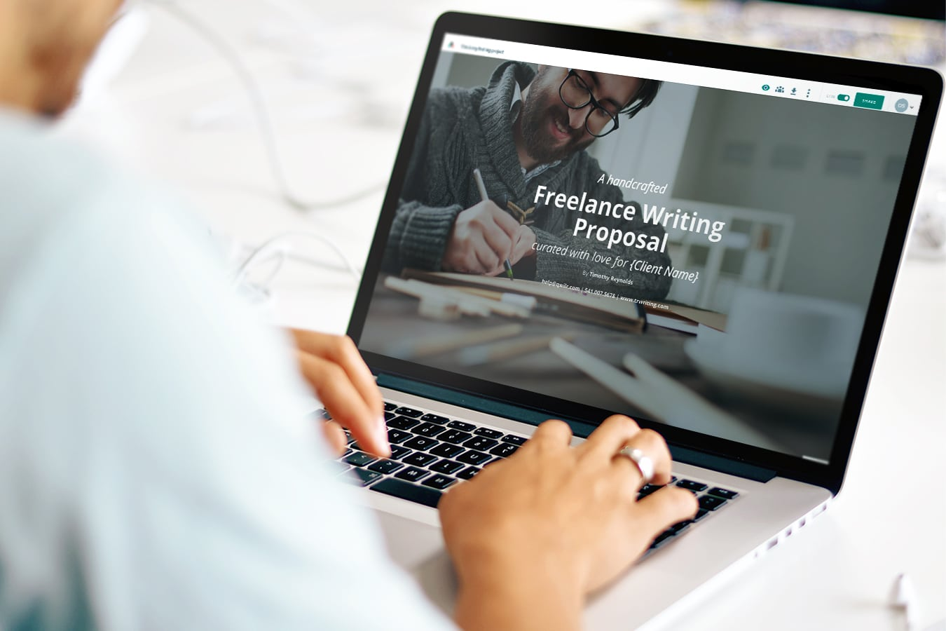 freelance-writing-proposal-template