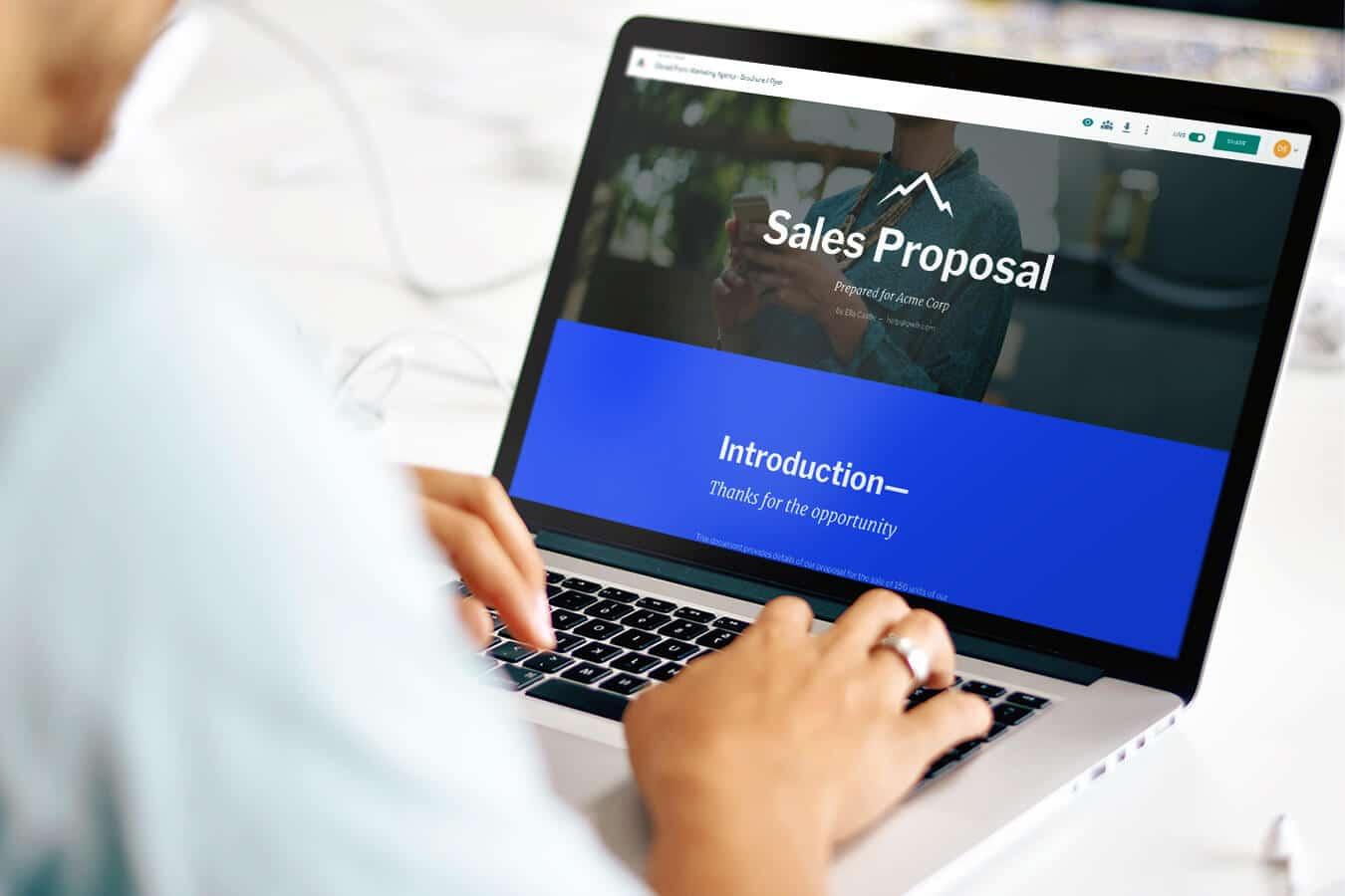 sales-proposal-laptop