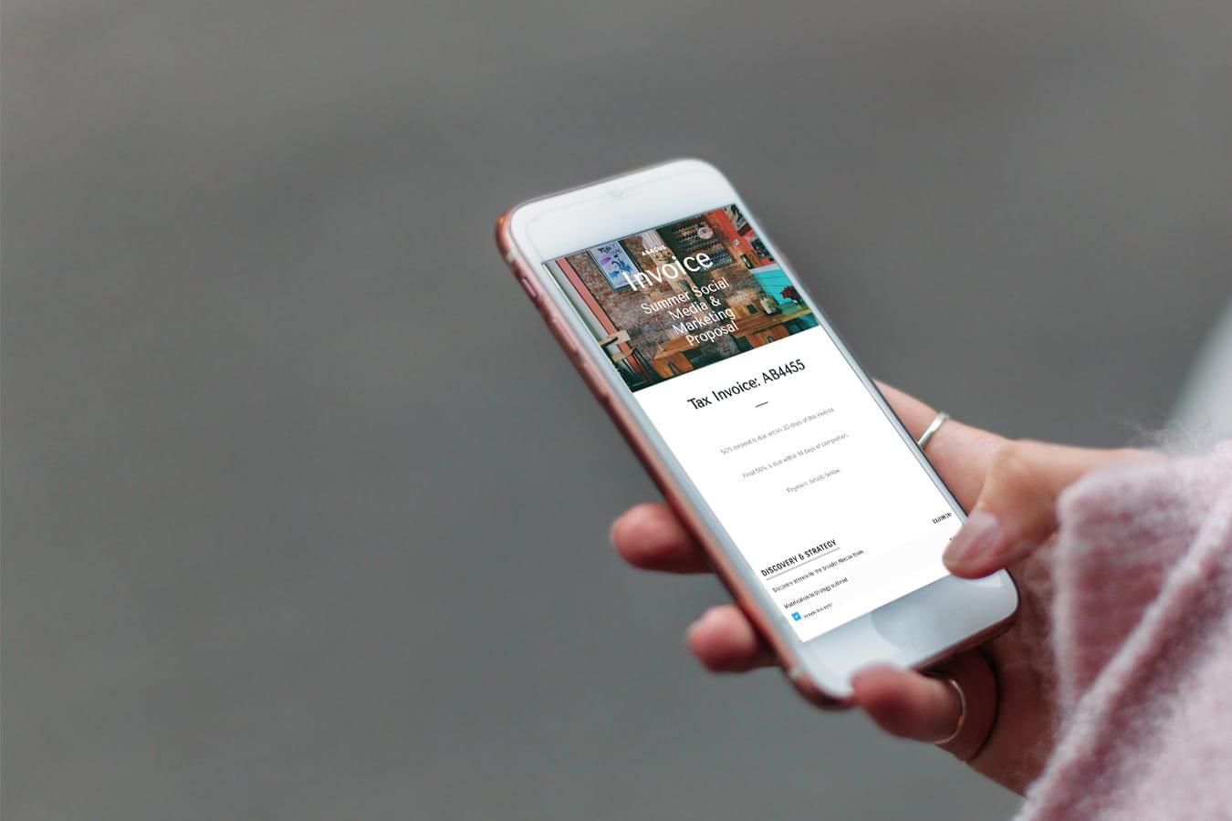 marketing-invoice-template-mobile