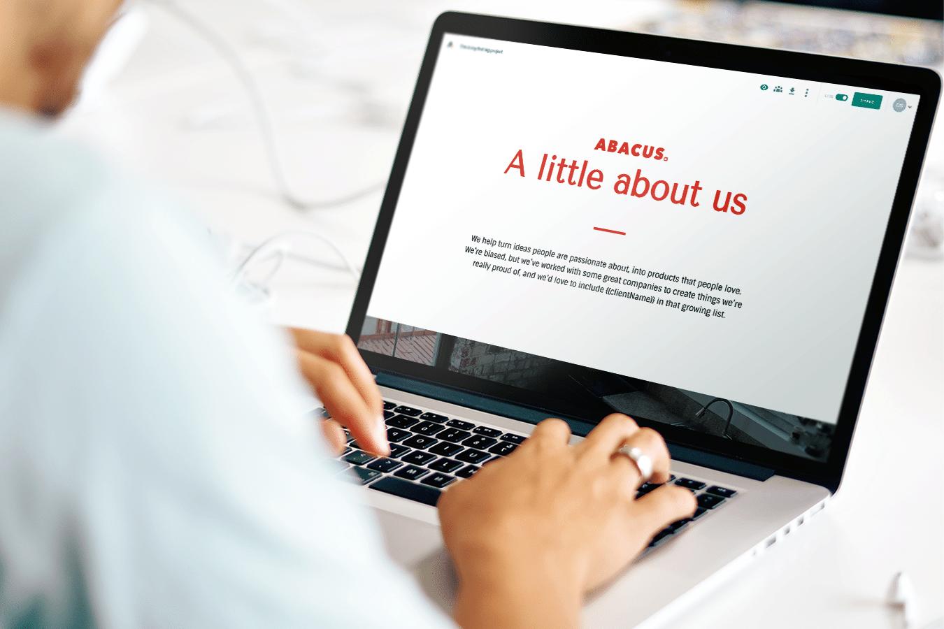 Brochure-in-Desktop