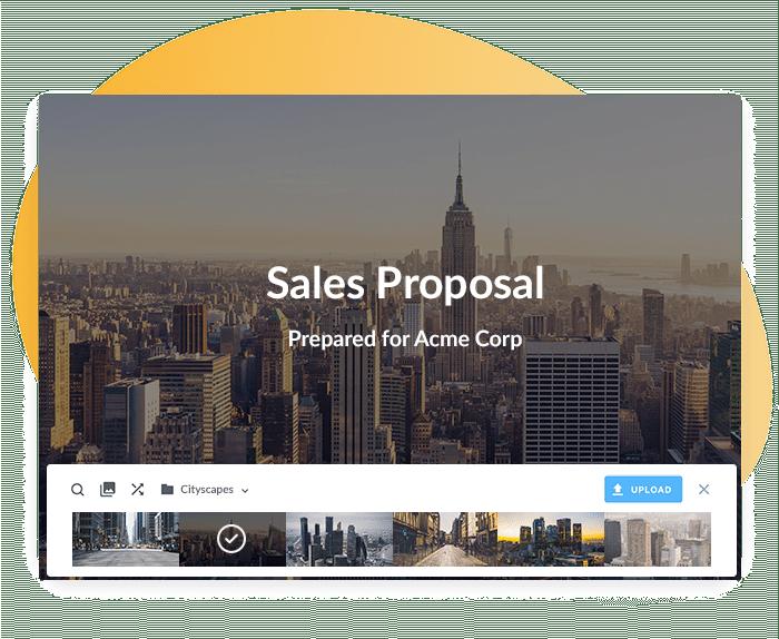 Edit Proposals
